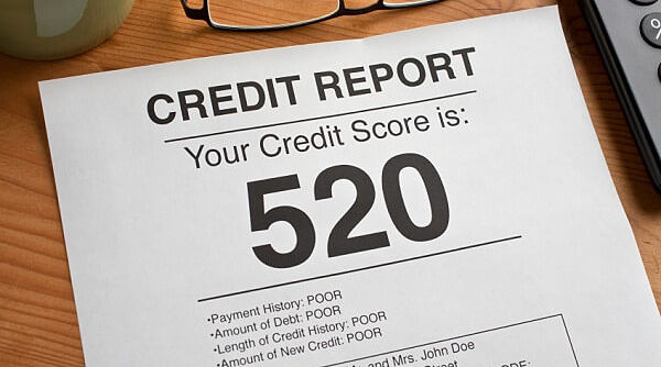 Manage your credit