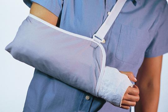 Psychological injuries