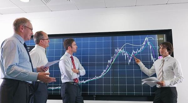 Technical aspects of Forex trader