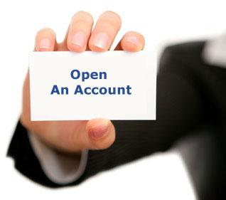 open-account