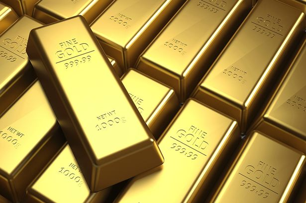 Gold Bullion Online Safely