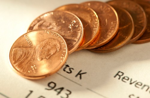 financing in Penny Stocks