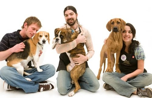 Pet Insurance Is Simple