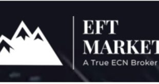 EFT Markets official logo